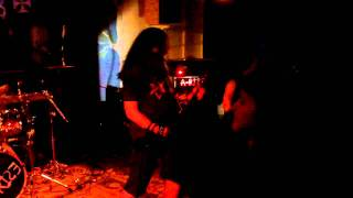Abyssaria - Architecture Of Chaos (Live 2011) 2/7