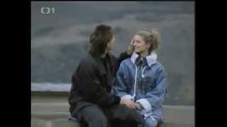 Petr Kotvald - Kdekdo Je Dál (Videoklip 1989)