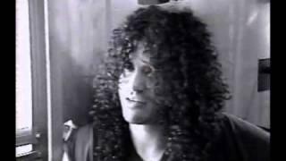 Guns N Roses Rockumentrary 1989