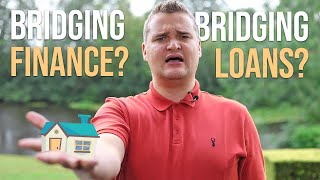 What is a Bridging Loan? How Does Bridging Finance Work?