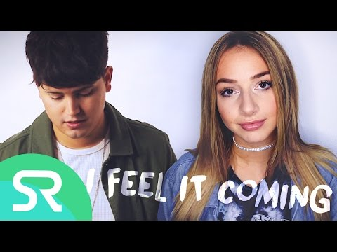 Original Versions Of I Feel It Coming By Emma Heesters Feat Shaun Reynolds Secondhandsongs