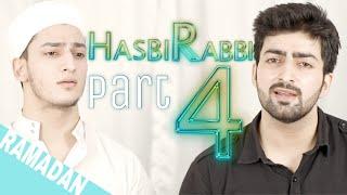 HASBI RABBI JALLALLAH PART 4  | RAMZAN NAAT| Danish F Dar| Dawar Farooq |Best Naat| LA ILA HA ILALLa