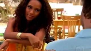 Bruno E Helena- Bruno Seduz Helena ( Taís Araújo) - Viver A Vida/ Vivir La Vida