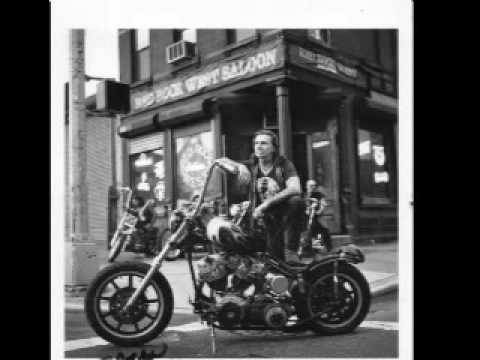 Indian Larry. English Don.Chopper folk. Bayonet Bros family album.