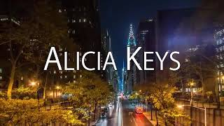 Alicia Keys - Song New York 🇺🇸️🇺🇸️🇺🇸️ ❤️
