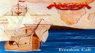 Angra - Stand Away (Orchestral Version)