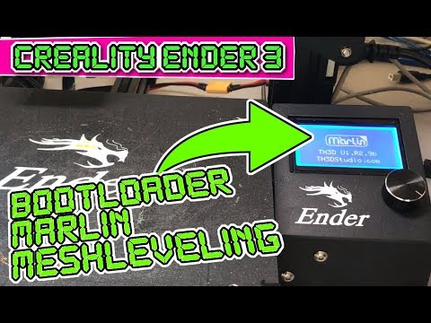 Tutorial How To Install Bootloader To Your 3D Printer