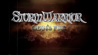STORMWARRIOR - Odin's fire