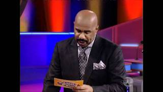 Family Feud: Best Dressed Game Show Host [Nov. 7, 2011]