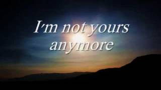 ANGUS & JULIA STONE - I'M NOT YOURS 2010
