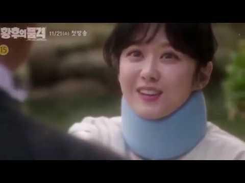 181001 choi jin hyuk spotted filming new drama 'empress