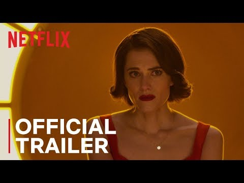 The Perfection Trailer Starring Allison Williams