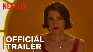VIDEO: THE PERFECTION – Official Trailer