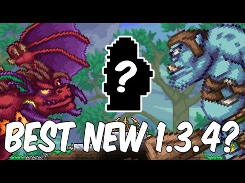 Terraria 1 3 4 NEW EVENT! Old One's Army! | HOW TO SUMMON