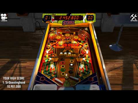 Steam Community :: Zaccaria Pinball