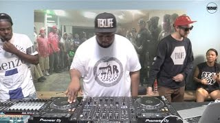 DJ Earl Boiler Room New York DJ Set