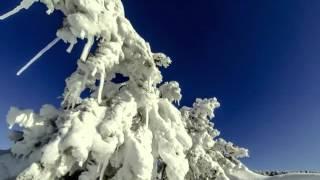 зима скоро - Новый год