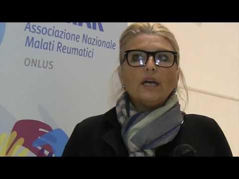Preview video Anmar, un impegno a tutto campo per i malati reumatici italiani