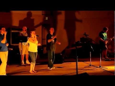 Shadows and Dear Lord Rock-Rap Remix with CenterPointPraiseBand ft Christaddict