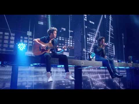 Little things in This Is Us (One Direction) HD (видео)