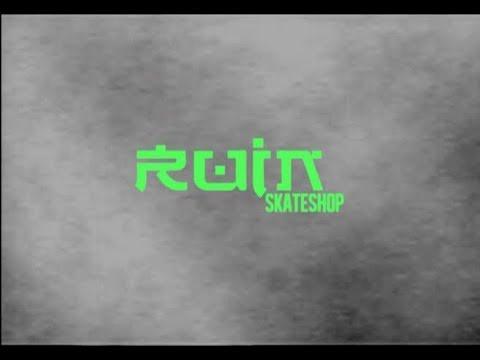 Image for video Garrett Haschke for Ruin Skateshop