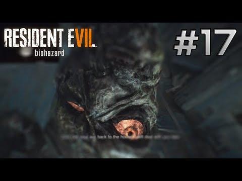 Resident Evil 7 #17 Jack po plastice