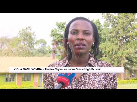 EBIGEZO BYA S.4 BITANDISE: UNEB egamba bitambudde bulungi okutwaliza awamu