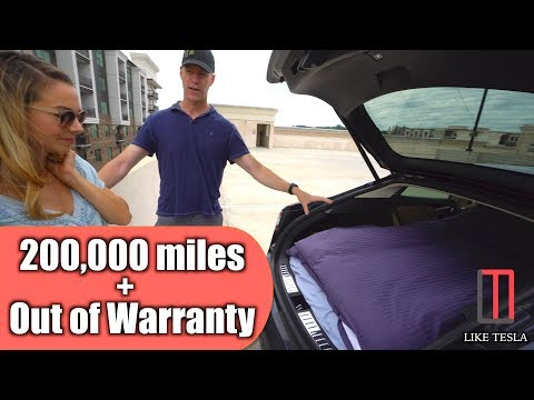 Tesla road trip tales after traveling through 48 states