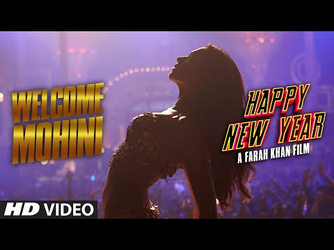 Happy New Year TV Spot 'Welcome Mohini!'