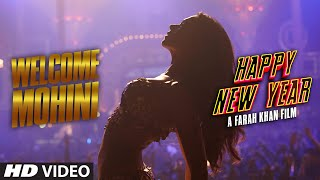 Welcome Mohini! - Dialogue Promo 2 - Happy New Year