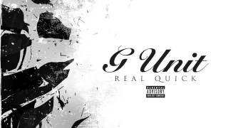 50 cent (G-unit - Drake) Real quick NEW 2016