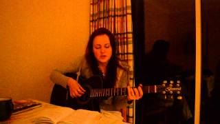 Catalyst (Anna Nalick) - Cover by Ivy