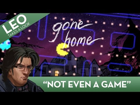 The 'Not A Game' Argument Is A Sad Way To Look At Games