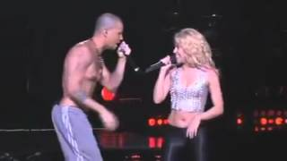 Mi Gordita - Shakira feat. Calle 13 (Video)