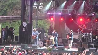 Dispatch - Elias (Live Outside Lands 2012)