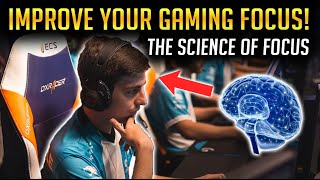 How to Boost Focus & Unlock the Flow State When Gaming