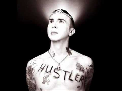 The hustler - Marc Almond