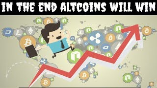 I'm WRONG about Altcoins (MUST WATCH)