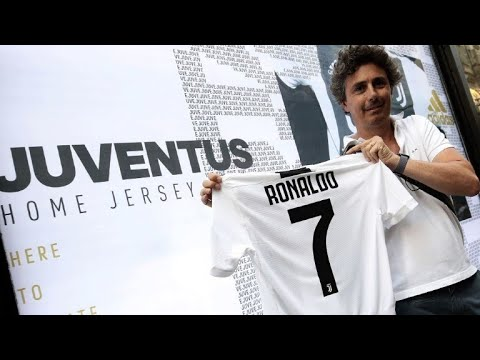 Google News - Cristiano Ronaldo to leave Real Madrid for Juventus ... 890283d87