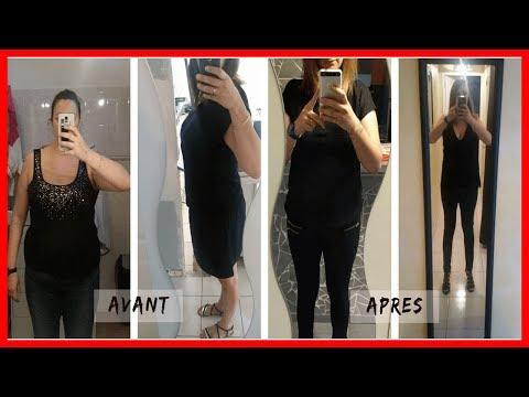 Est-ce que debout aide à perdre du poids