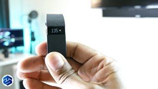 Fitbit Charge HR einrichten