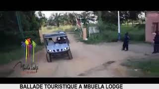 preview picture of video 'Balade Touristique à Mbuela Lodge'
