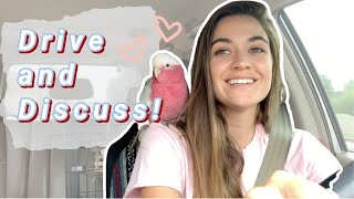 5 Mistakes I Made When I Got A Cockatoo! | Bogie The Galah