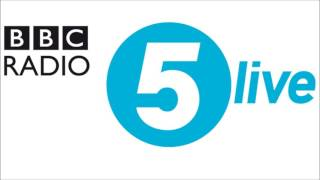 BBC Breaking News - 22/05/17 Manchester Arena bombing (Radio 5 Live coverage)