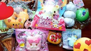 ♡ Dream $30 Squishy Grab Bag & Package From Squishyshop.com ♡