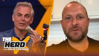Ryen Russillo on if Kawhi can become an all-time great, talks Lou Williams, Pats, & Wentz | THE HERD