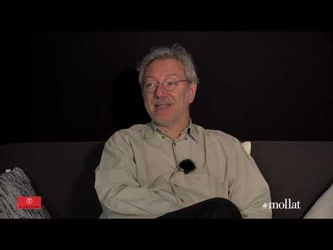 Philippe Ghielmetti  présente Papier tue-mouches d'Hans Hillmann