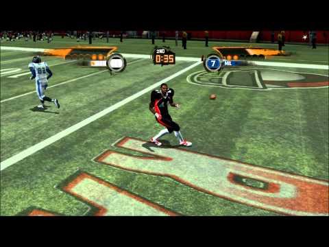Видео № 1 из игры Blitz: The League II (Б/У) [PS3]
