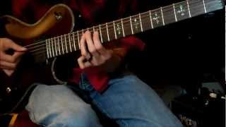"""How to Play Titus Andronicus - """"A More Perfect Union"""" Intro with Tabs!"""