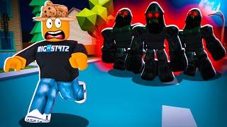 Roblox The Infection Roblox Gorilla Minecraftvideos Tv